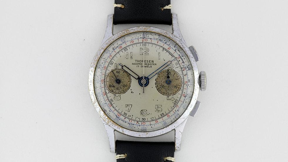Thoresen Chronograph by Charles Gigandet