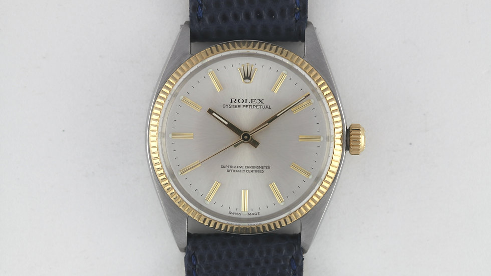 Rolex Oyster Perpetual Ref 1005
