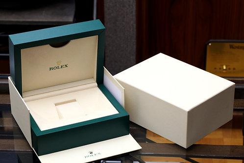 Rolex Green Box 39141.02