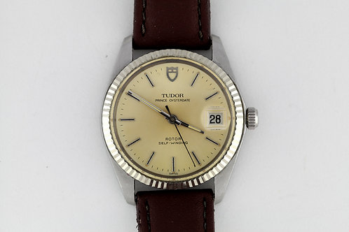 Tudor Oyster Prince Perpetual Ref 9052