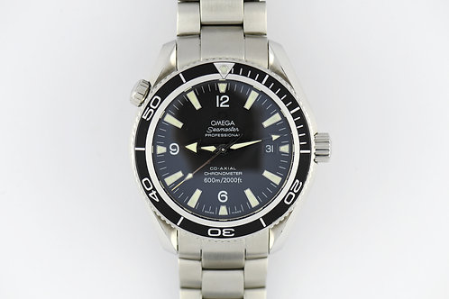 Omega Seamaster Planet Ocean Co-Axial 2201.50 42mm