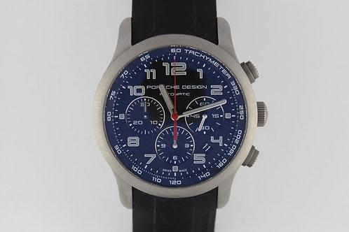 Porsche Design PTC 6612 Chronograph