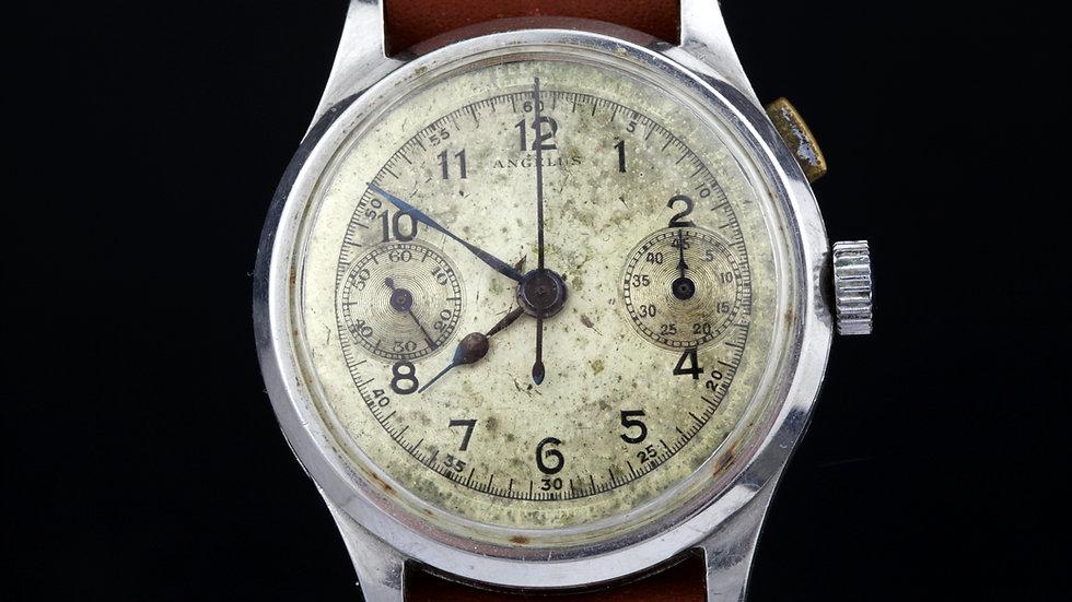 Angelus Chronograph Monopusher