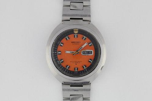 Seiko UFO 6106-7107 70m Diver Automatic