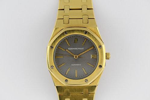 Audemars Piguet Royal Oak18k Gold B Series