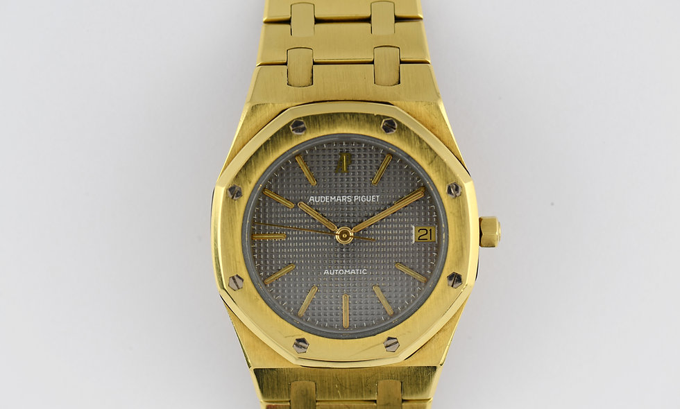 Audemars Piguet Royal Oak18k Gold B Series