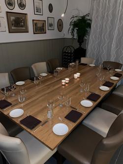 restaurant het gesprek 5