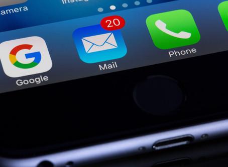 10 e-mails die elke eventplanner wel een keer heeft gestuurd.. MYSELF INCLUDED!