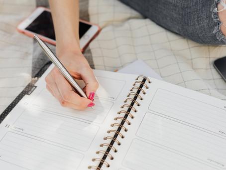 Hoe kan je je voorbereiden op een Event dat in de aankomende periode plaatsvindt?