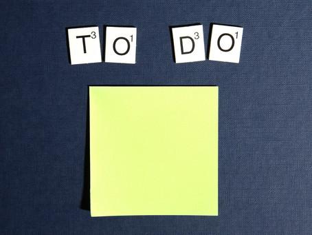 Eventplanner: meer ruimte in jouw agenda? Dit kan jij voorbereiden!
