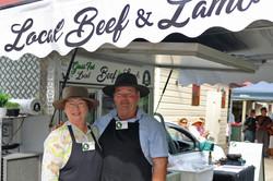 Black Basalt Beef & Lamb