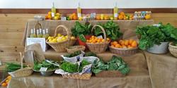 Growers' Stall