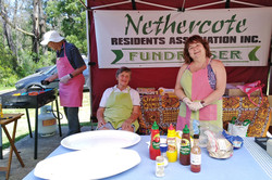 Nethercote Residents Association