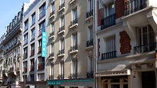 Hôtel de Flore Paris 18