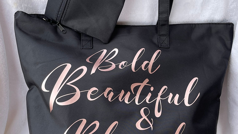 Our Blessed Tote