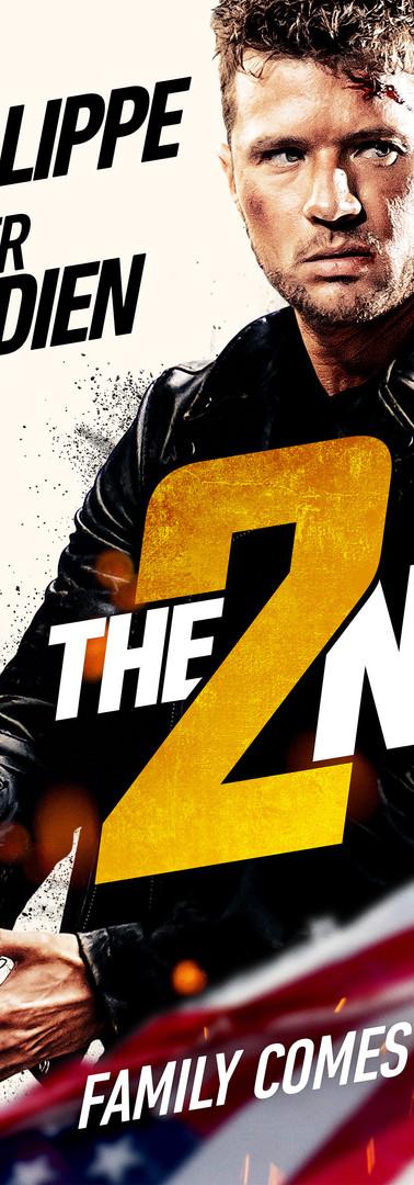 THE 2ND: Netflix