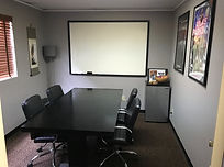 Turbo Panda Productions Office