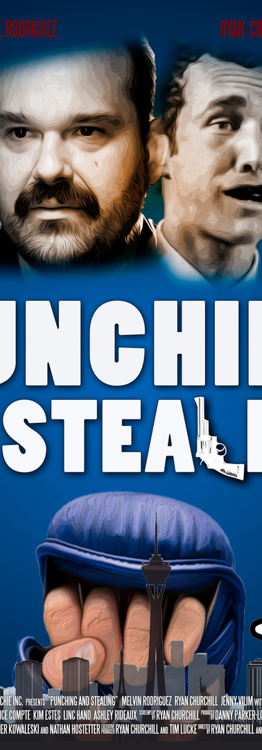 PUNCHING AND STEALING flat POSTER-FINAL-