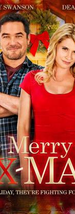 MERRY EX-MAS: ION Television
