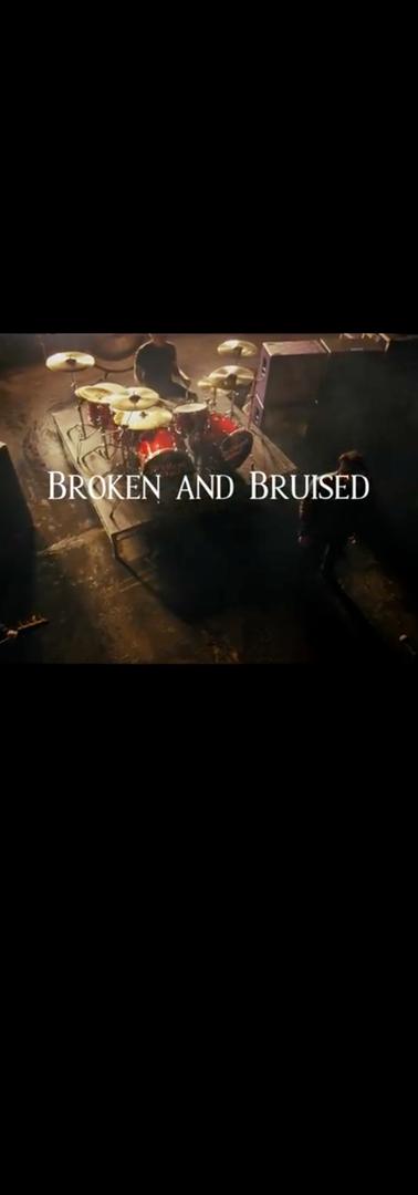 Deadland Ritual - Broken and Bruised