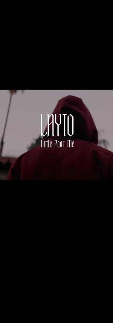 Layto - Little Poor M