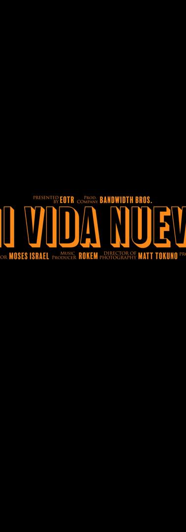 Viva Mescal - Mi Vida Nueva
