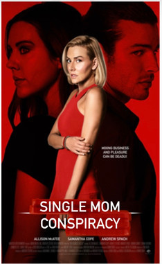 SINGLE MOM CONSPIRACY: LMN