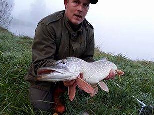 Pêche aux Etangs du Bord de Loire