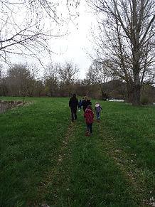 Centres de loisirs et Ecoles - Les Etangs du Bord de Loire