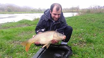 Pêche aux Etangs du Bord de Loire8245776050236_384488122945430