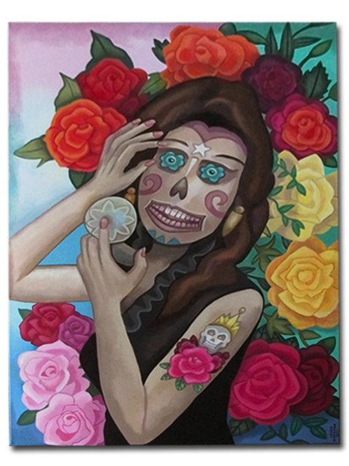 Sugar Skull Glamour