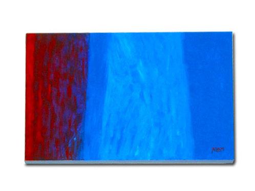 I Think of Rothko in my Sleep