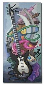 Austin Guitar $800.00