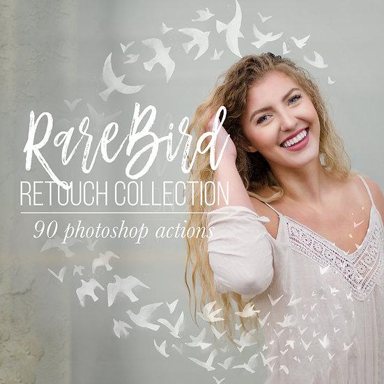 Rare Bird Retouch Collection