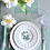 Thumbnail: Spring Green Tablescape