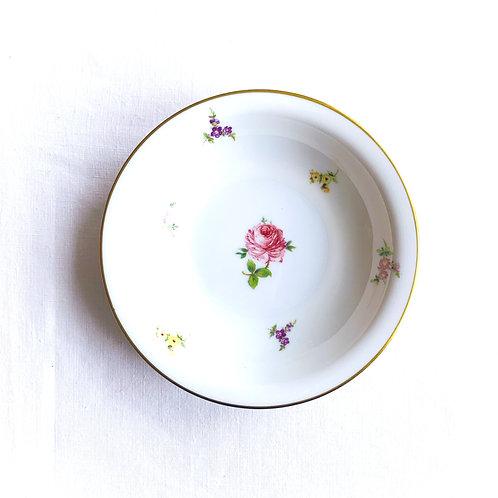Rosenthal Posies Porcelain Bowls