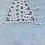 Thumbnail: Fir Tree Hand Towels