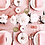 Thumbnail: Blush Tablescape for up to 12
