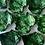 Thumbnail: Vintage Vietri Large Leaf Platter