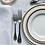 Thumbnail: Simply Classic  Tablescape