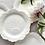 Thumbnail: Wedgwood Cabbage-Leaf Salad/Dessert Plate