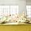 Thumbnail: Set of 4 White Ironstone Scallop Edge Dinner Plates