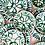 Thumbnail: Antique Gmundner Keramik Salad/Dessert Plates Set of 3