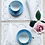 Thumbnail: Madeira Linen Placemat and Napkin Set for 4