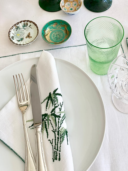 Largo Tablescape for up to 6