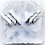 Thumbnail: Blue Mist Tablecloth and Napkin Set for 6