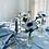 Thumbnail: Cerulean Blue Tablescape