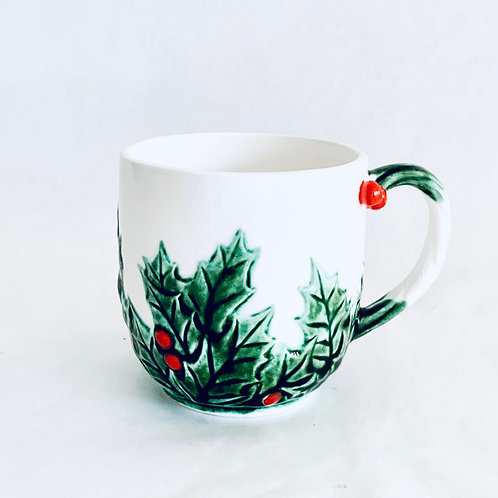 Holly Cups