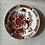 Thumbnail: 1970's Japanese Hand Painted Porcelain Bowl, Catchall