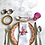 Thumbnail: Pompadour Tablescape